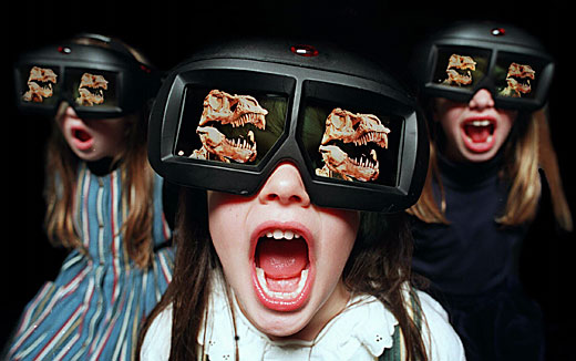 Что такое 3D ready телевизоры и в чем отличие от обычного 3D ...